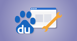 Baidu Webmaster Tools set-up