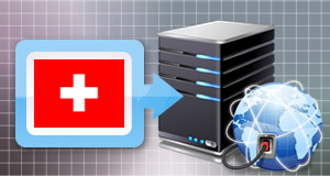 Reverse Proxy Server Hosting (Switzerland)