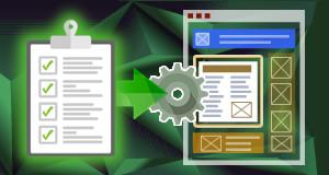 Web Platform Configuration Review