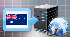 Local Hosting In Australia