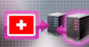 Forward Proxy Server (Switzerland)