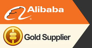 Alibaba Gold Supplier Application