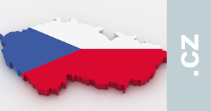 Czech Republic Domain .cz
