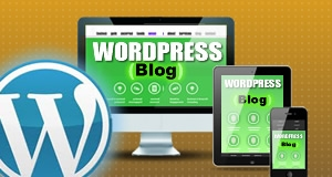 WordPress Responsive Blog Design and Configuration