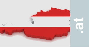 Austria Domain .at