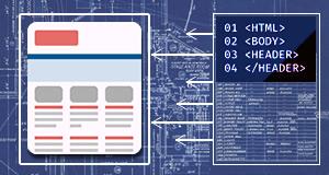 Website Page Prototype Development