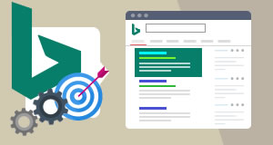 Bing expanded ad text template creation