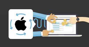 Bid management for Apple search ads