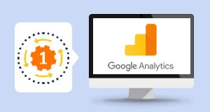 Google Analytics - First-time configuration