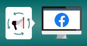 Facebook retargeting set up