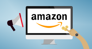 Amazon advertising campaign set up