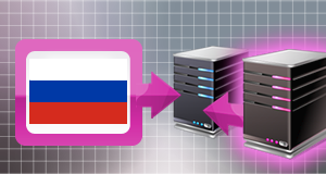 Forward Proxy Server (Russia)