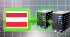 Reverse Proxy Server Hosting (Austria)