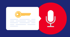 Keyword research for voice search