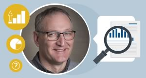 Mentoring, strategy and analytics with Paul Reeve