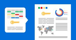 SEO Google Planner Keyword Research