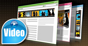 Video Advertising Banner