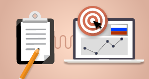 Russian PPC strategic audit