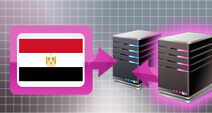 Forward Proxy Server (Egypt)