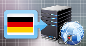Local Hosting In Germany