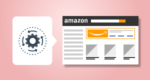 Amazon search advertising management