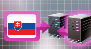 Forward Proxy Server (Slovakia)