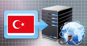 Local Hosting In Turkey