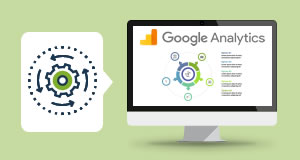 Google Analytics - Custom Segments configuration