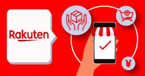 Rakuten product listing upload and update