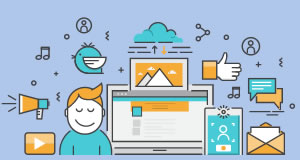 Social Profile Strategy Review