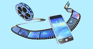App Promotional Video