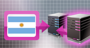 Forward proxy server (Argentina)