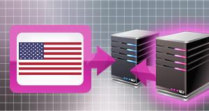Forward Proxy Server (United States)