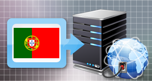 Local Hosting In Portugal