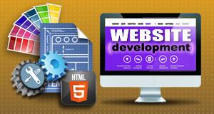 Bespoke Website Development