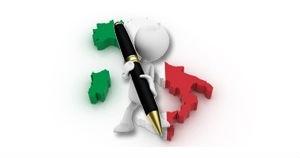 Italian (Italy) Translation