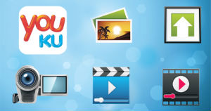 Youku Video Upload and Optimisation