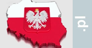 Poland domain .pl