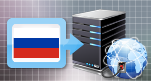 Local Hosting In Russia