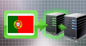 Reverse Proxy Server Hosting (Portugal)
