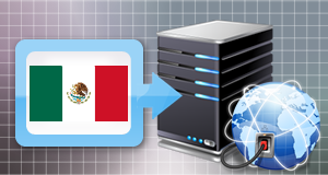 Local Hosting In Mexico