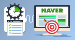Naver display campaign management