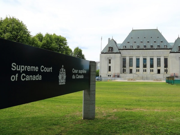 canadian supreme court essay Us supreme court case essay the following presentation is intended to help students complete the supreme court case essay assignment for criminal law choose a supreme court case that interests you you may choose any case on a criminal law topic heard by the supreme court of the united states to research and write an essay about it.
