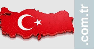 Turkey Domain .com.tr