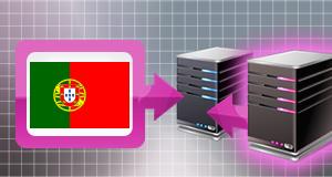Forward Proxy Server (Portugal)