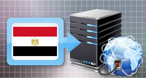 Local Hosting In Egypt