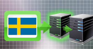 Reverse Proxy Server Hosting (Sweden)