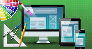 Responsive Website Design Concepts