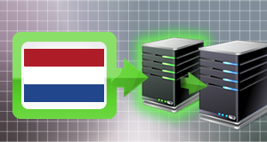 Reverse Proxy Server Hosting (Netherlands)