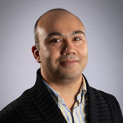 Ismail Sisman